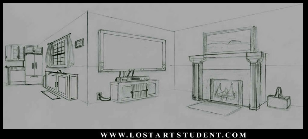lost art student all rights reserved