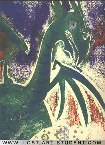 how to make collagraph prints