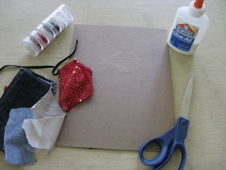 How To Make A Collagraph Print