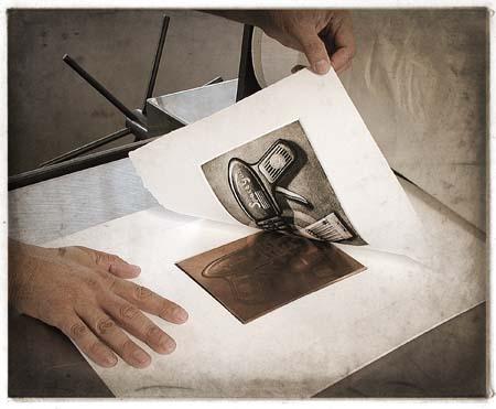 printmaking history and process pdf
